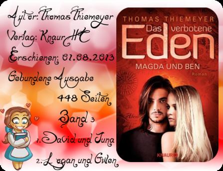 Magda und Ben